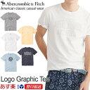 【2017年新作!】アバクロンビー&フィッチ 正規品 アバクロ Abercrombie&Fitch メンズ Tシャツ:Logo Graphic Tee【…