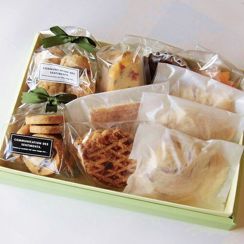 焼き菓子 クッキー 詰め合わせ ギフト セット ファミリーサイズ 送料無料 内祝い お返し 快気祝い お供え などに