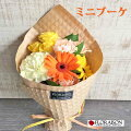 出産祝いに花束を贈りたい!花言葉を考えた小さ目花束のお勧めは?