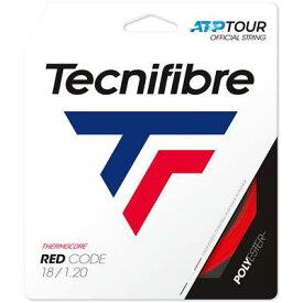 【送料無料】【よりどり3個以上で各200円引き】Tecnifibre(テクニファイバー)RED CODE(レッドコード)TFSG404【定番】●●