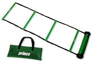 【送料無料】【トレーニングツール】prince(プリンス)  ラダー(トレーニング用ラダー)フットワーク練習に最適!PL080 【定番】●●