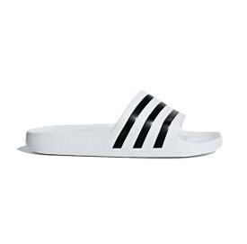 【よりどり3個で送料無料】adidas(アディダス)92 アディレッタAQUAサンダルランニングホワイトF35539【定番】