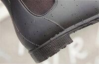サイドゴアレインブーツレディース防水レインシューズショートブーツ雨カジュアルシンプル定番撥水レイングッズシューズ靴レイン雨具2021春夏新作【lgww-at2061】【予約販売:15-20日】【送料無料】宅込