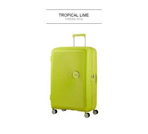 アメリカンツーリスターサムソナイトスーツケースソフトSamsonite[Soundbox・サウンドボックス・32G*003]77cm【Lサイズ】【キャリーバッグ】【送料無料】【キャリーケース】