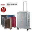 スーツケース サムソナイト Samsonite アメリカンツーリスター スーツケース TECHNUM・テクナム・37G*002 Spinner 68 …