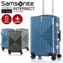 スーツケース サムソナイト (INTERSECT SPINNER 55/20 インターセクト スピナー55 機内持ち込み メーカー3年保証 GV5*001) 55cm Sサイズ 機内持ち込み Samsonite キャリーバッグ キャリーケース