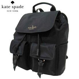 ケイトスペード ショルダーバッグ kate spade WKR00122-001 ナイロン リュック black(001) アウトレット【レディース】【ギフト】