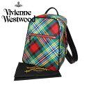 【期間限定ポイント10倍】ヴィヴィアン・ウエストウッド Vivienne Westwood ショルダーバッグ 43010030-10769-M201 PVC×フェイクレザ…