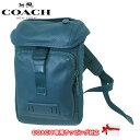 コーチ ショルダーバッグ COACH 1946 レザー ボディバッグ QBQZG 送料無料【メンズ】【ギフト】