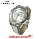 ●ギフトBOX付!!● コーチ アウトレット COACH 腕時計 14501619 CLASSIC クラシックシグネチャーキャンバス パテントレザー レディース…
