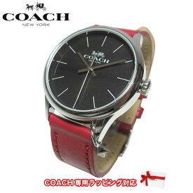 6f50e63d115e コーチ アウトレット COACH 腕時計 14502936 RUBY レザー レディース腕時計