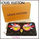 ルイ・ヴィトン LOUIS VUITTON LV 財布 M62414 モノグラム ジッピーウォレット ラウンドファスナー 長財布【RCP】【楽天カード分割】【レディース】