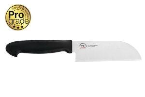 プログレード かぼちゃ包丁 黒 (PG-102B) ナイフ 使いやすい プロ仕様 本格的 ギフト