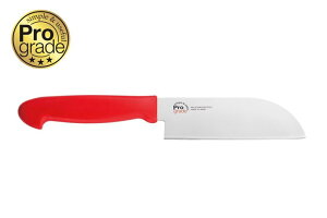 プログレード かぼちゃ包丁 赤 (PG-102R) ナイフ 使いやすい プロ仕様 本格的 ギフトクリスマス xmas