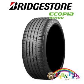 BRIDGESTONE ブリヂストン ECOPIA エコピア NH100 215/60R16 95H サマータイヤ 4本セット