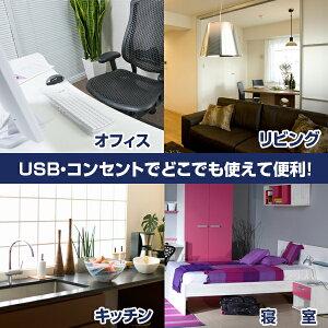 USBポータブルミニ冷風扇3wayUSB給電式冷却加湿空気清浄フィルター洗濯可能7色LED搭載5W【送料無料】###ミニ冷風扇AC-03★###