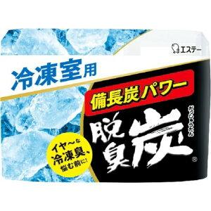 【エステー】脱臭炭 冷凍室用 脱臭剤(70g)【4901070111817】