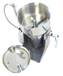 [ハイスピードミルHS−20]容器容量:2000cc小型粉砕機、製粉機、粉末にする機械