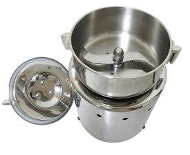 [ミニスピードミル MS−05] 容器容量:500cc 小型粉砕機、製粉機、粉末にする機械