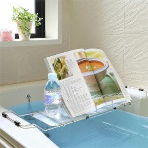 お風呂で読書ができるスタンド