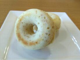 『米粉の玄米ごはんドーナツ・プレーン』