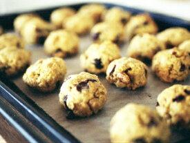 シリアルのクッキー