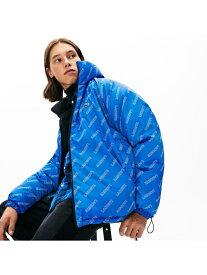 [Rakuten Fashion]【SALE/30%OFF】『LACOSTEL!VE』リバーシブルショートダウンジャケット LACOSTE ラコステ コート/ジャケット ダウンジャケット【RBA_E】【送料無料】