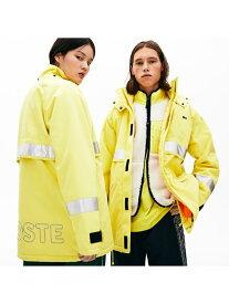 [Rakuten Fashion]【SALE/30%OFF】『LACOSTEL!VE』中綿レスキュージャケット LACOSTE ラコステ コート/ジャケット ダウンジャケット【RBA_E】【送料無料】