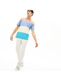 【SALE/50%OFF】スリムフィット5ポケットデニムジーンズ LACOSTE ラコステ パンツ/ジーンズ チノパンツ【RBA_E】【送料無料】[Rakuten Fashion]