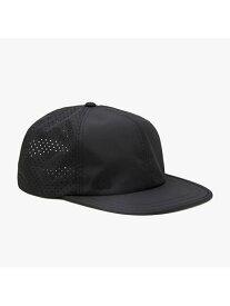 [Rakuten Fashion]【SALE/50%OFF】フラットメッシュキャップ LACOSTE ラコステ 帽子/ヘア小物 キャップ ブラック ネイビー【RBA_E】
