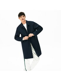[Rakuten Fashion]3in1ライトウェイトロングコート LACOSTE ラコステ コート/ジャケット ステンカラーコート【送料無料】