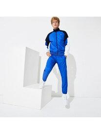 [Rakuten Fashion]カラーブロックテニストラックスーツ LACOSTE ラコステ スポーツ/水着 スポーツウェア【送料無料】