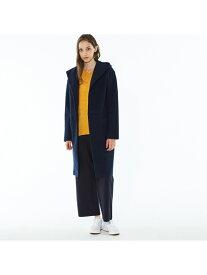 [Rakuten Fashion]起毛ツイルコーディガン LACOSTE ラコステ ニット カーディガン ネイビー ベージュ【送料無料】