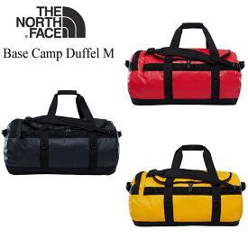 ノースフェイス バッグ THE NORTH FACE Base Camp Duffel M 71L nf0a3et