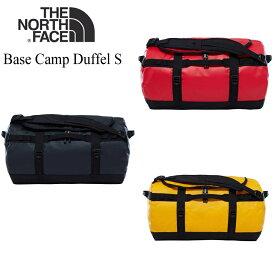 ノースフェイス バッグ THE NORTH FACE Base Camp Duffel S 50L nf0a3eto