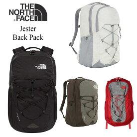 ザ・ノースフェイス The North Face ジェスター Jester バックパック リュック 4カラー