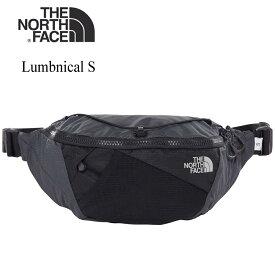 ノースフェイス ラムニカル The North Face Lumbnical S ウエストバッグ アスファルトグレー / ブラック メンズ レディース ユニセックス