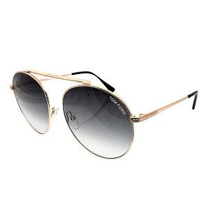 トムフォード レディース サングラス Tom Ford Sunglasses FT0571 28B 58 EAN: 664689900381 ft0571-28b-58