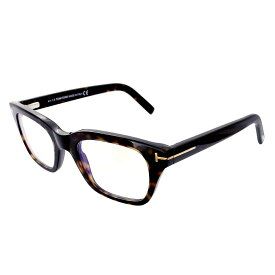 トムフォード メガネ 眼鏡 Tom Ford Optical Frame FT5536-B 052 51 BlueFilter メンズ メガネフレーム ft5536-b-052-51