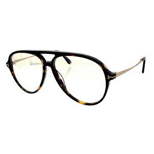 トムフォード メガネ TOM FORD メンズ ブルーライトカットレンズ ft5586-b-052-56 【並行輸入品】 父の日ギフト