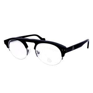 モンクレール メガネ Moncler メンズ ml5016 001 49 【並行輸入品】 父の日ギフト