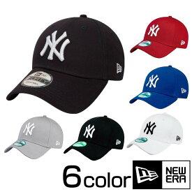 ニューエラ キャップ NEW ERA 9 Forty New York Yankees Red/White One Size net01-10531938-osfa net01