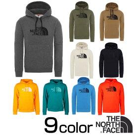 ノースフェイス パーカー The North Face ドリューピーク パーカー 5カラー S/M/L nf00a0te