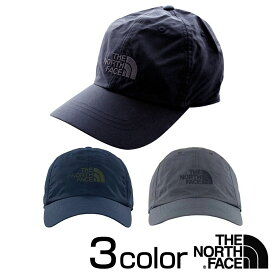 ノースフェイス キャップ 帽子 THE NORTH FACE ホライズン ボール キャップ TNF Black NF00CF7WJK31