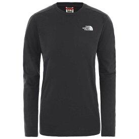 ノースフェイス Simple Dome Women Sweaters Asphalt Grey S レディースロングTシャツS/M/L 000qf5650e ギフト クリスマス プレゼント