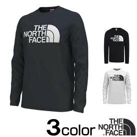 ノースフェイス ロングTシャツ メンズ THE NORTH FACE Half Dome nf0a4m8m プレゼント 【並行輸入品】