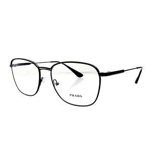 プラダ メガネフレーム PRADA メンズ pr57vv 1ab1o1 54 【並行輸入品】 父の日ギフト