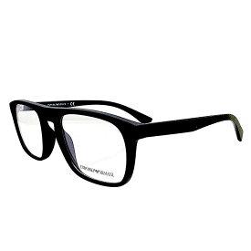 エンポリオアルマーニ メガネ EMPORIO ARMANI メガネフレーム メンズ EA3151 EYEGLASS ea3151-5042-52 【並行輸入品】