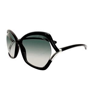 トムフォード サングラス TOM FORD Sunglasses ft0579-01b-61 【並行輸入品】