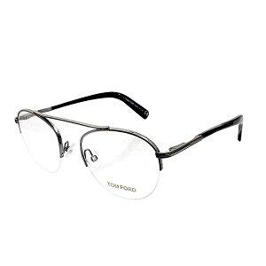 トムフォード メガネ Tom Ford メガネフレーム Optical Frame FT5451 012 48 【並行輸入品】